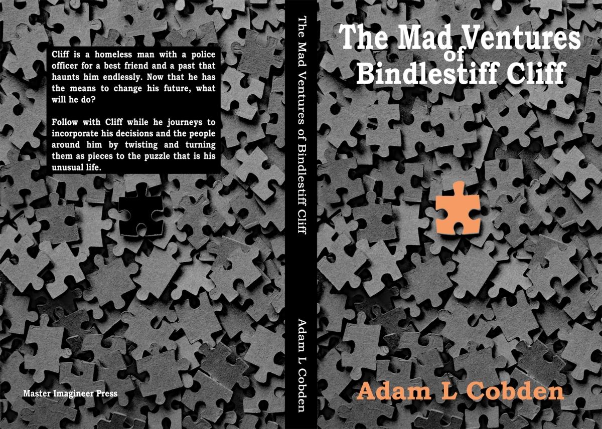 Book Excerpt #2 – The Mad Ventures of BindlestiffCliff